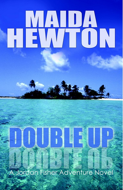 Double Up Cover